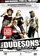 """The Dudesons"" - DVD cover (xs thumbnail)"