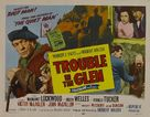 Trouble in the Glen - Movie Poster (xs thumbnail)