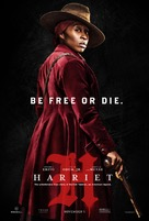 Harriet - Movie Poster (xs thumbnail)