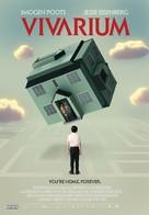 Vivarium - Canadian Movie Poster (xs thumbnail)