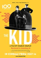 The Kid - Australian Movie Poster (xs thumbnail)