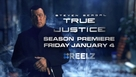 """""""True Justice"""" - Movie Poster (xs thumbnail)"""