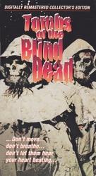 La noche del terror ciego - Movie Cover (xs thumbnail)