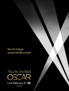 The 83rd Annual Academy Awards - Movie Poster (xs thumbnail)