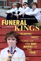 Funeral Kings - Movie Poster (xs thumbnail)