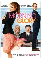 Morning Glory - DVD movie cover (xs thumbnail)