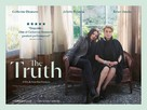 The Truth - British Movie Poster (xs thumbnail)