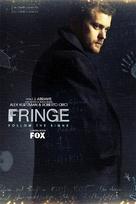 """Fringe"" - Movie Poster (xs thumbnail)"