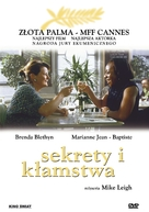 Secrets & Lies - Polish Movie Cover (xs thumbnail)