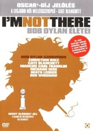I'm Not There - Hungarian DVD cover (xs thumbnail)