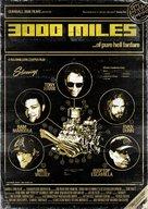 3000 Miles - poster (xs thumbnail)