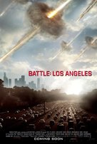 Battle: Los Angeles - Movie Poster (xs thumbnail)