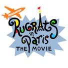Rugrats in Paris: The Movie - Rugrats II - Logo (xs thumbnail)