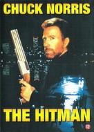 The Hitman - Dutch Movie Cover (xs thumbnail)