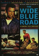 La grande strada azzurra - Movie Poster (xs thumbnail)