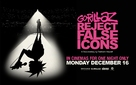 Gorillaz: Reject False Icons - poster (xs thumbnail)
