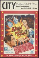 Thousands Cheer - Dutch Movie Poster (xs thumbnail)