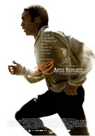 12 Years a Slave - Italian Movie Poster (xs thumbnail)