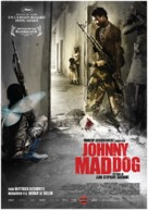 Johnny Mad Dog - Swedish Movie Poster (xs thumbnail)