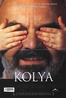 Kolja - Canadian Movie Poster (xs thumbnail)