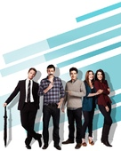 """How I Met Your Mother"" - Key art (xs thumbnail)"