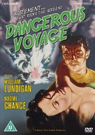 Dangerous Voyage - British DVD cover (xs thumbnail)