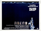 The Deep - Movie Poster (xs thumbnail)