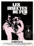 Bug - French Movie Poster (xs thumbnail)