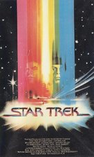 Star Trek: The Motion Picture - German Movie Poster (xs thumbnail)
