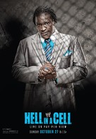 WWE Hell in a Cell - Movie Poster (xs thumbnail)