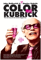 Colour Me Kubrick: A True...ish Story - Movie Poster (xs thumbnail)