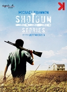 Shotgun Stories - French DVD cover (xs thumbnail)