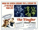 The Tingler - Movie Poster (xs thumbnail)