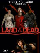 Land Of The Dead - Dutch Movie Cover (xs thumbnail)