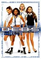 DEBS - Dutch Movie Poster (xs thumbnail)