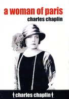 A Woman of Paris - DVD movie cover (xs thumbnail)