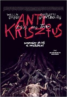 Antichrist - Hungarian Movie Poster (xs thumbnail)