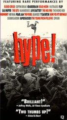 Hype! - VHS cover (xs thumbnail)