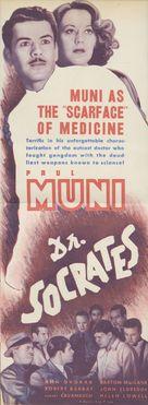Dr. Socrates - poster (xs thumbnail)