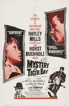 Tiger Bay - Movie Poster (xs thumbnail)