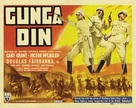 Gunga Din - Movie Poster (xs thumbnail)