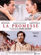 The Promise - French Movie Poster (xs thumbnail)