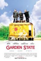 Garden State - Movie Poster (xs thumbnail)