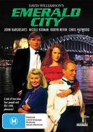 Emerald City - Australian Movie Cover (xs thumbnail)