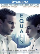 Equals - French Movie Poster (xs thumbnail)