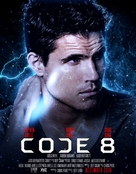 Code 8 - Movie Poster (xs thumbnail)