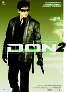 Don 2 - Indian Movie Cover (xs thumbnail)