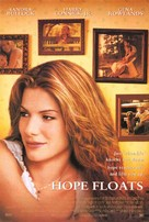 Hope Floats - Movie Poster (xs thumbnail)