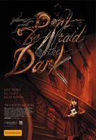 Don't Be Afraid of the Dark - Australian Theatrical poster (xs thumbnail)