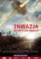 Battle: Los Angeles - Polish Movie Poster (xs thumbnail)